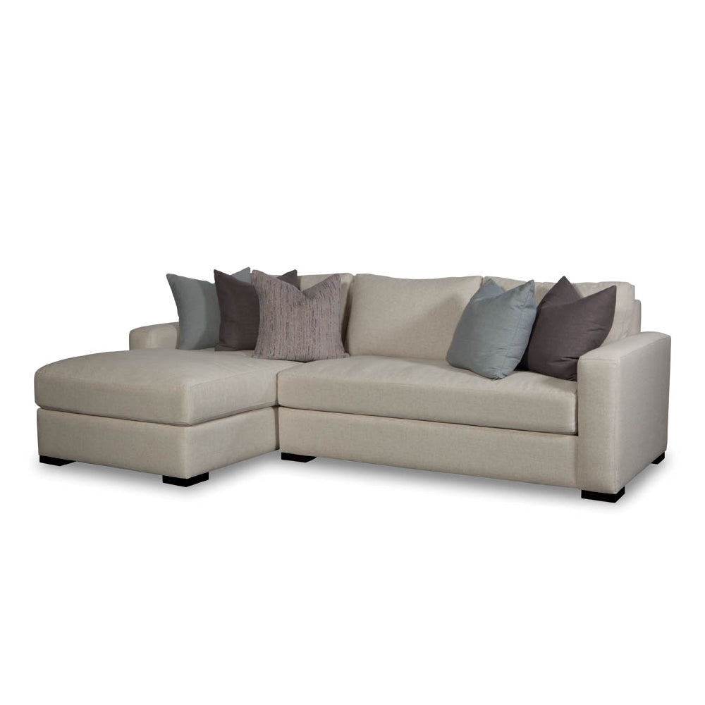 Gia Sectional - Left Chaise