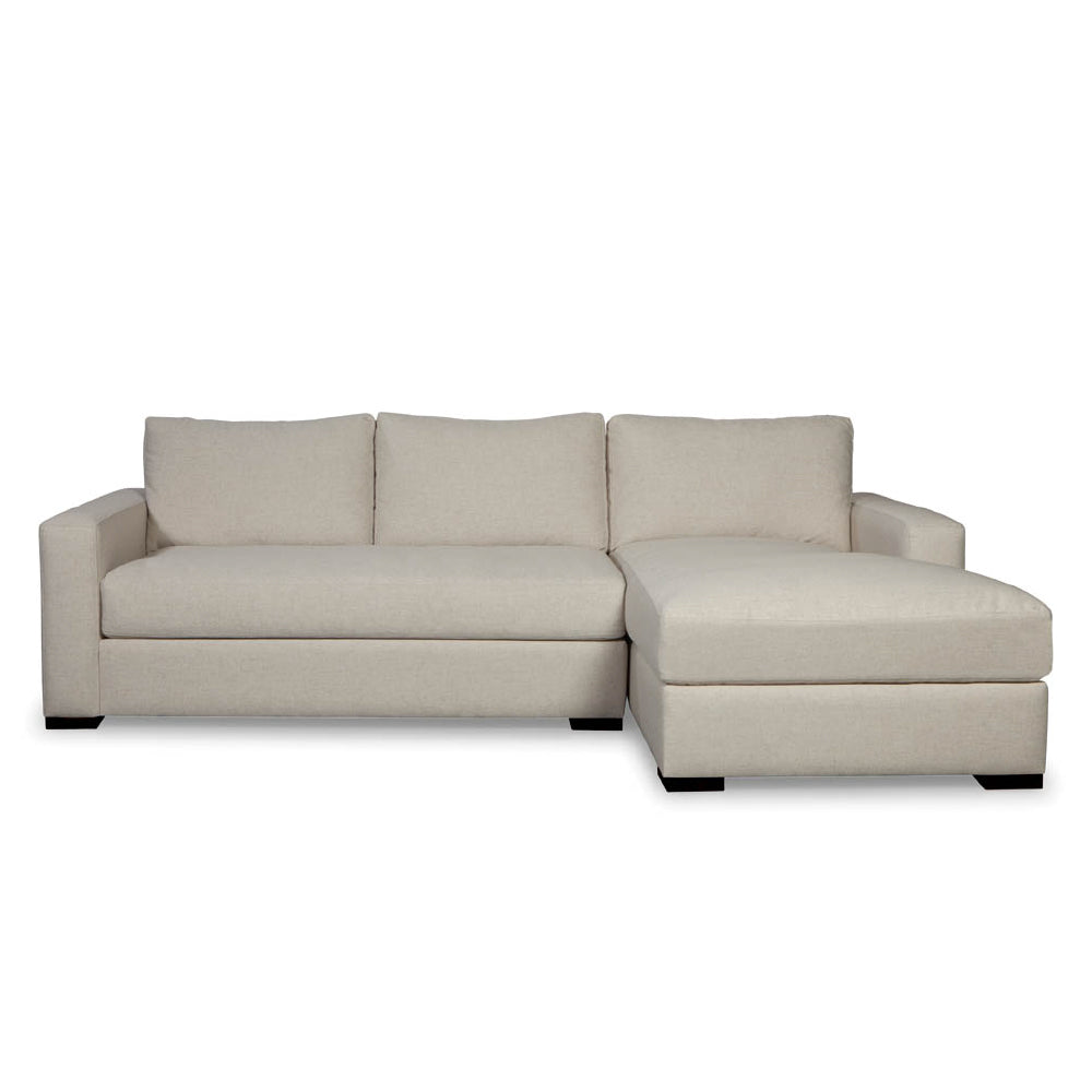 Gia Sectional - Right Chaise