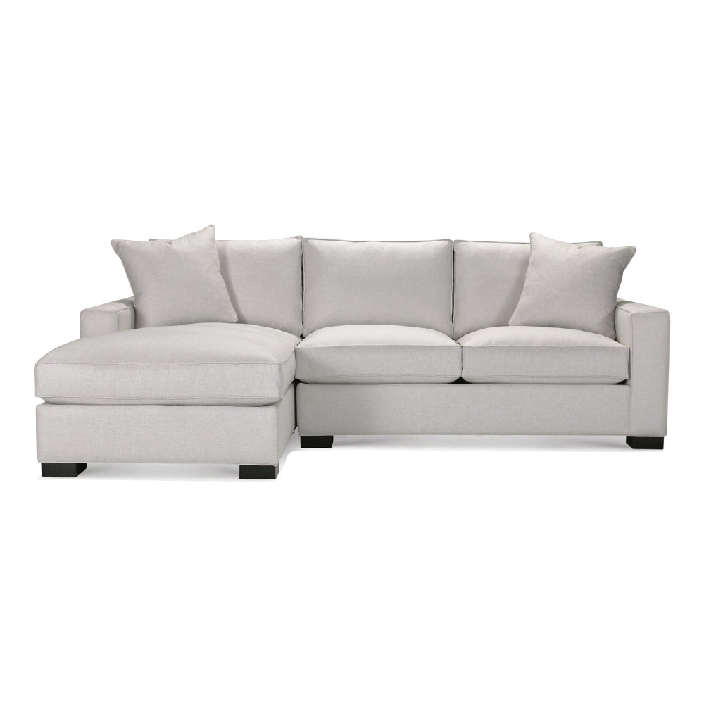 Grace Sectional - Left Chaise