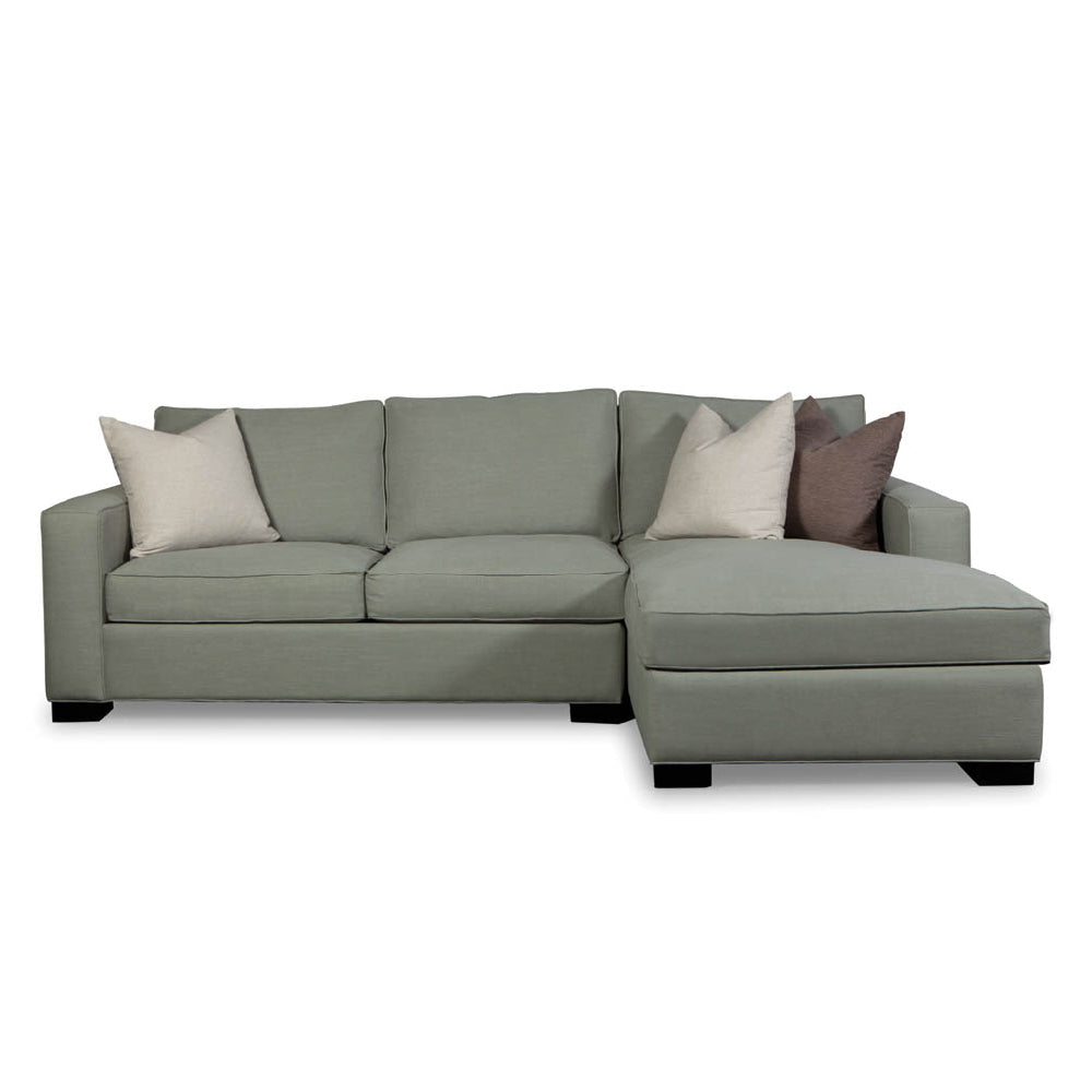 Grace Sectional - Right Chaise