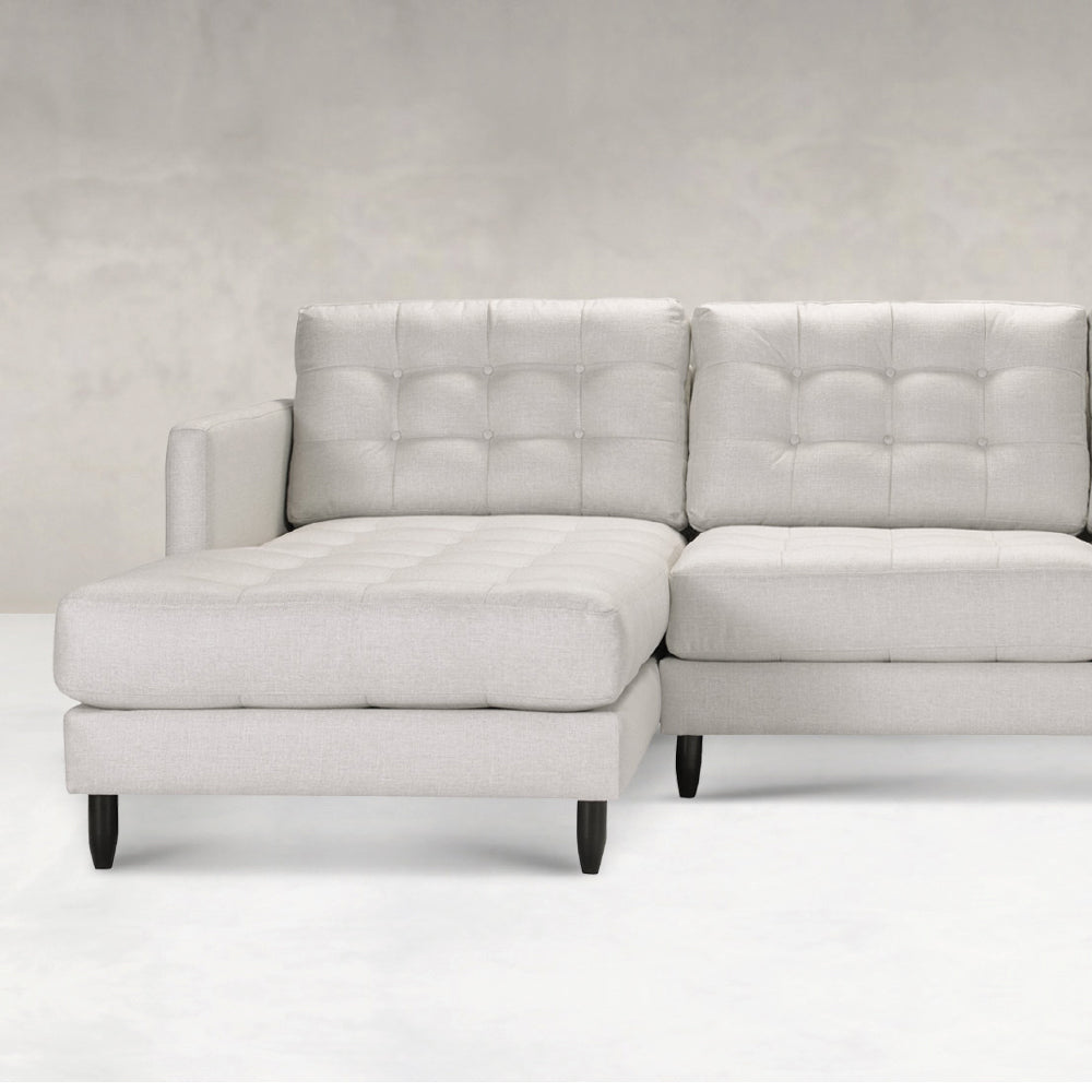 James Sectional - Left Chaise