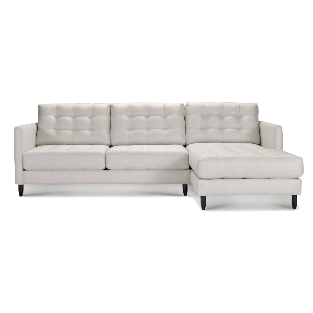 James Sectional - Right Chaise
