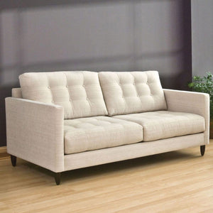 "James 70"" Apartment Sofa   Made-to-Order"