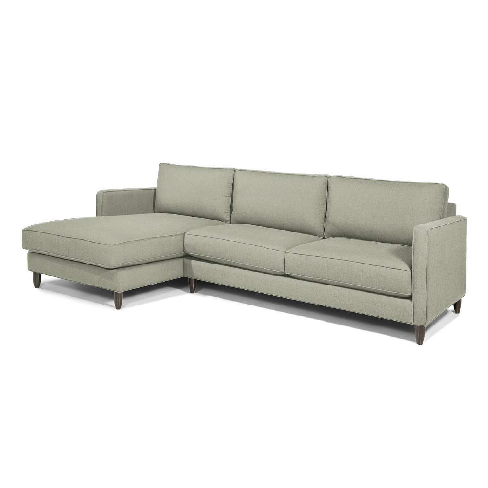 Jude Sectional - Left Chaise