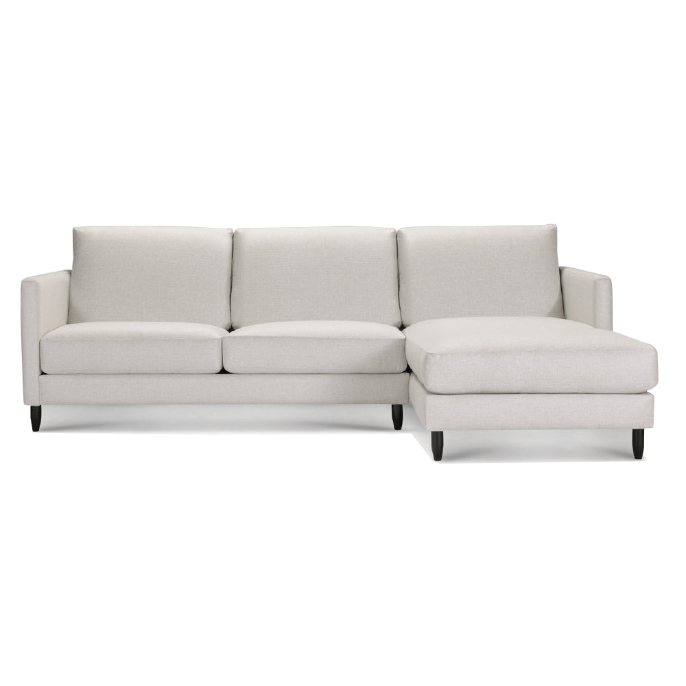 Jude Sectional - Right Chaise - Quick Delivery