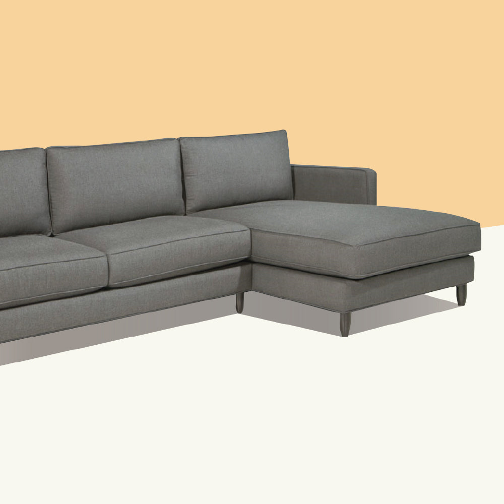 Jude Sectional - Right Chaise