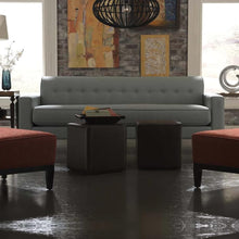 "Michael 75"" Apartment Sofa - Orla Ivory In Stock"