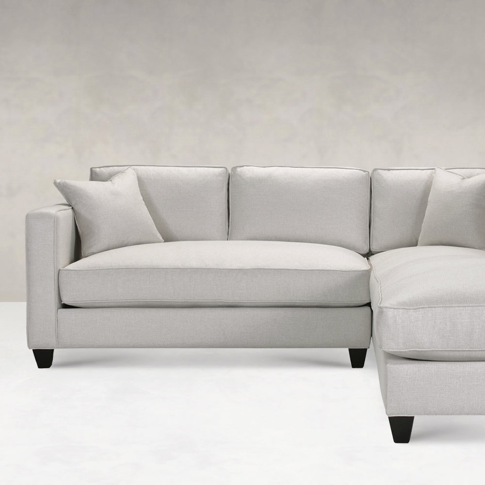 Sadie Sectional - Right Chaise
