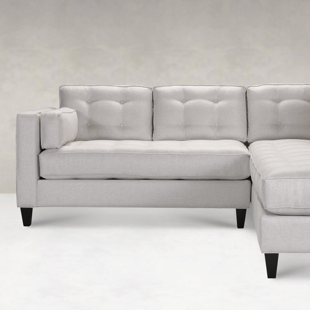 Smithe Sectional - Right Chaise
