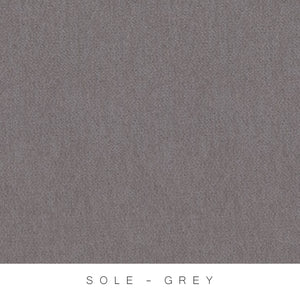 James Chair - Sole  Grey