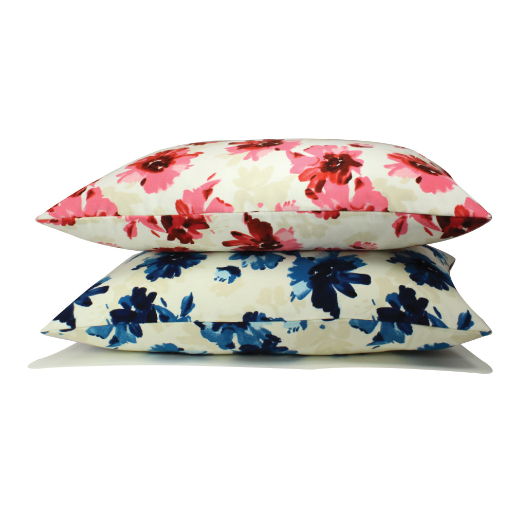 Arcelia Pillow - Rose