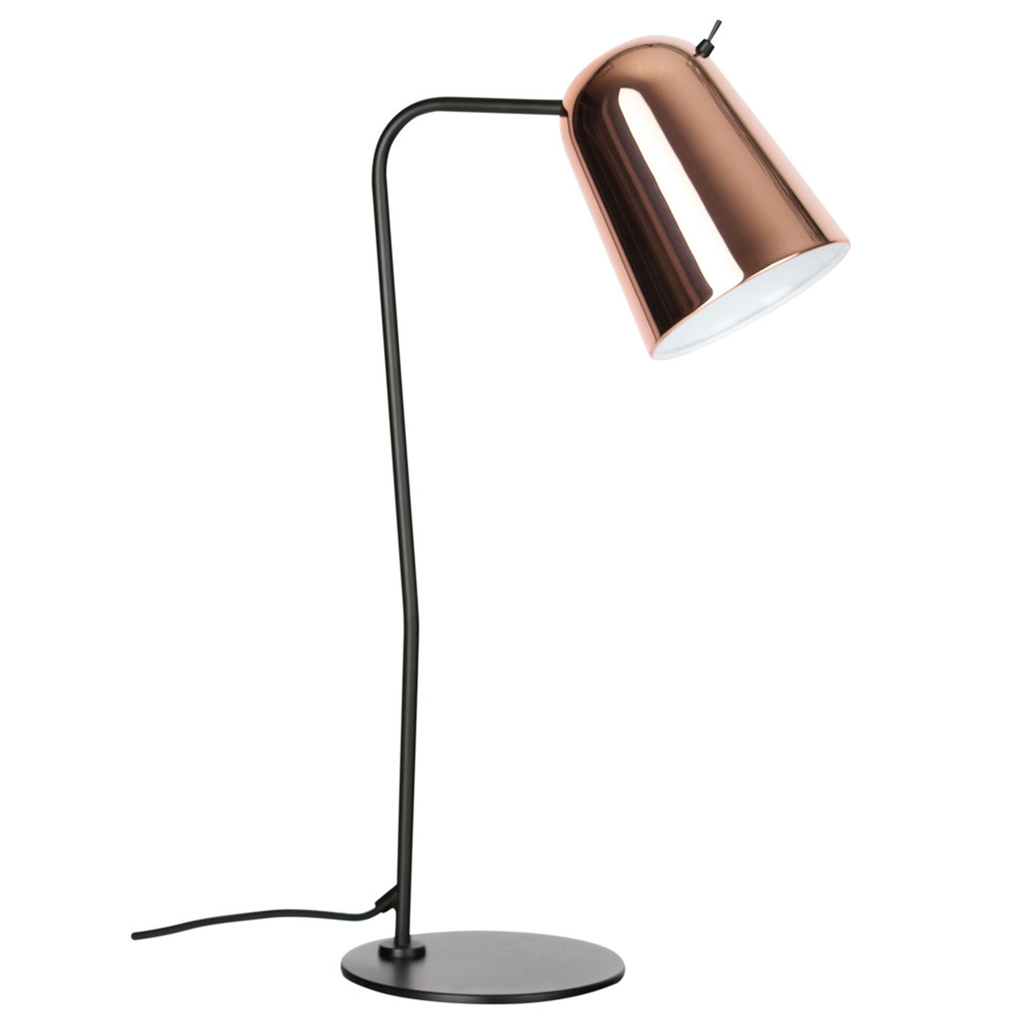 Dobi Table Lamp - Copper