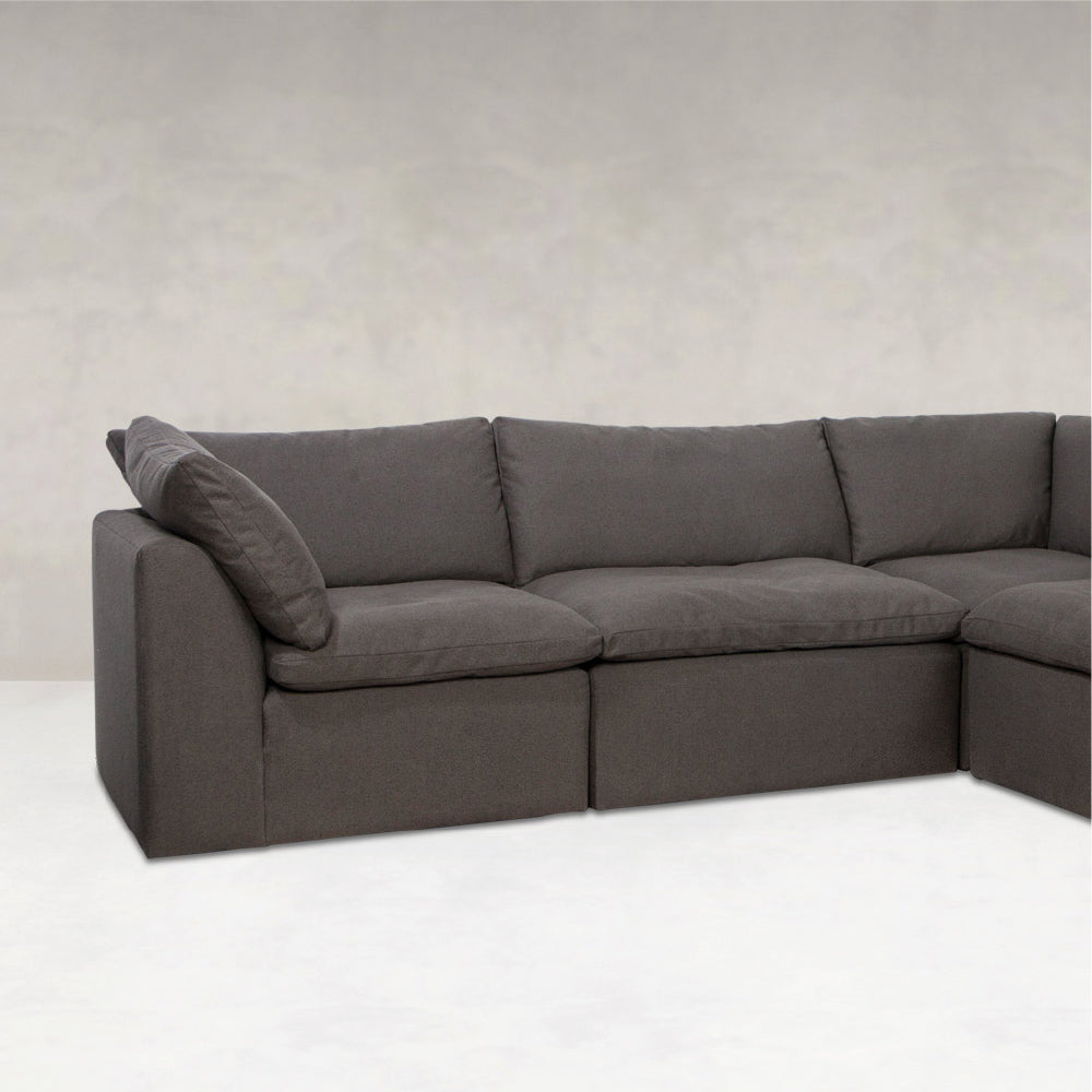 Imagine  L - Shape Sectional