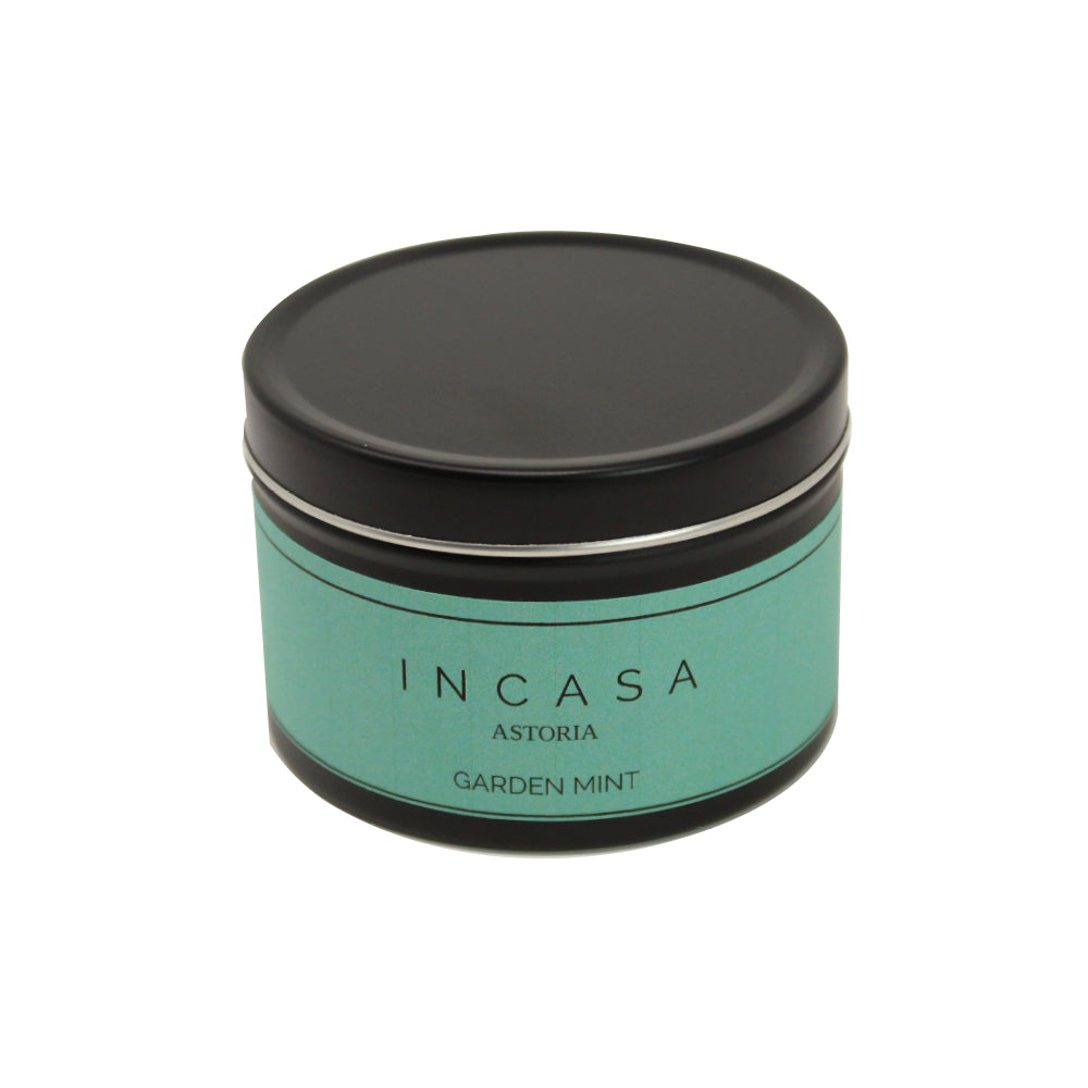 Incasa Candle - Garden Mint