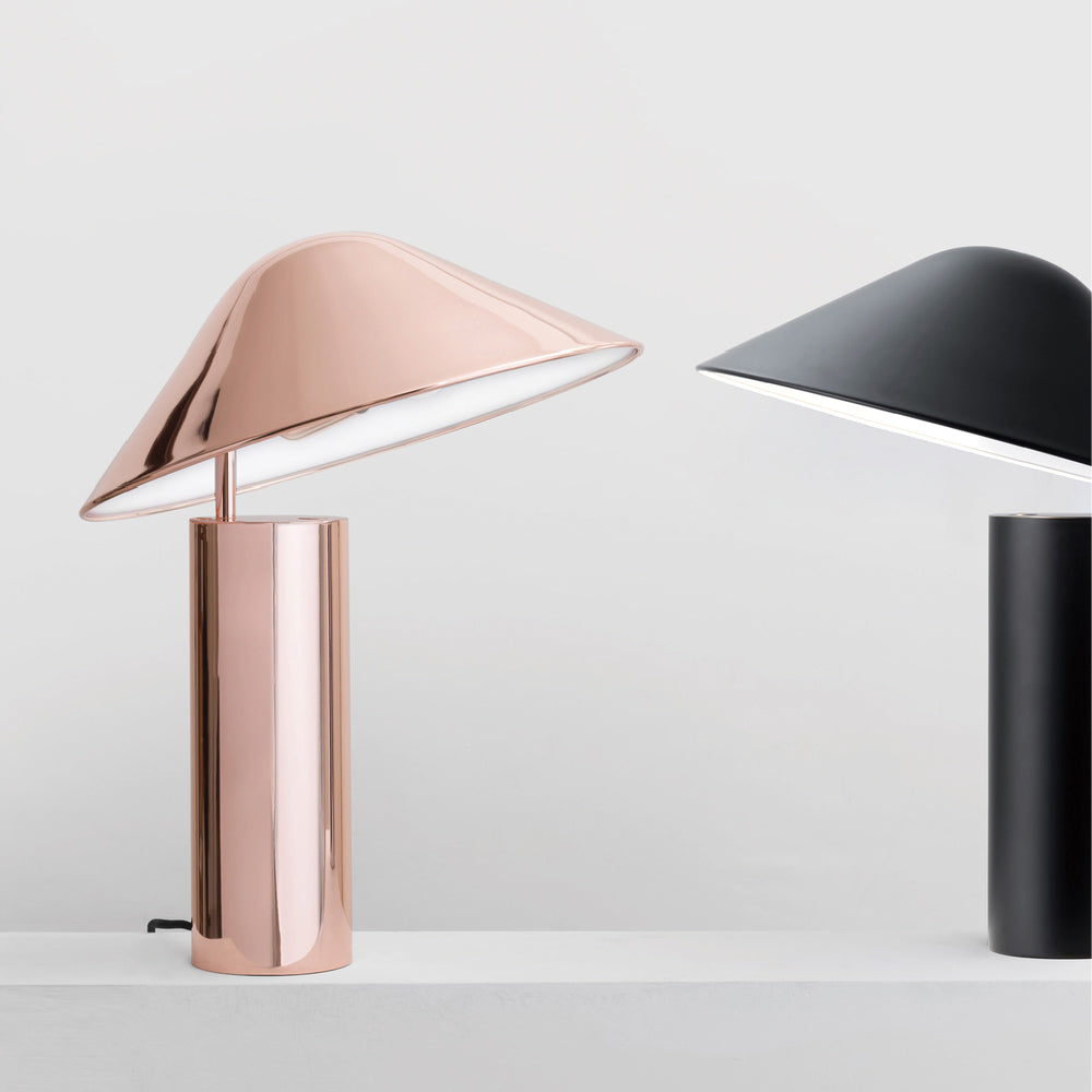 Damo Table Lamp - Black