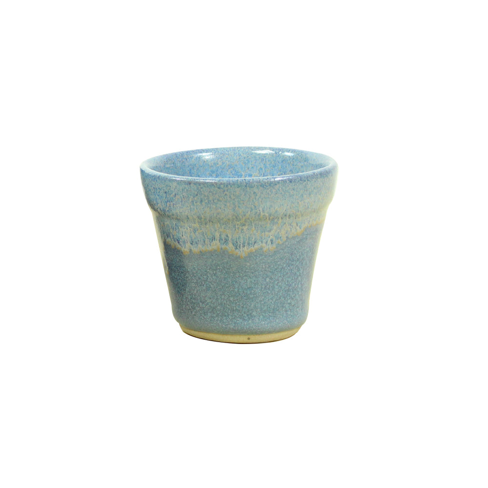 Nube Mini Planter - Light Blue