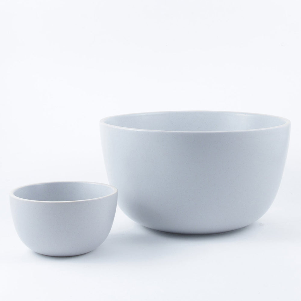 Dessert Bowl - Pale Blue