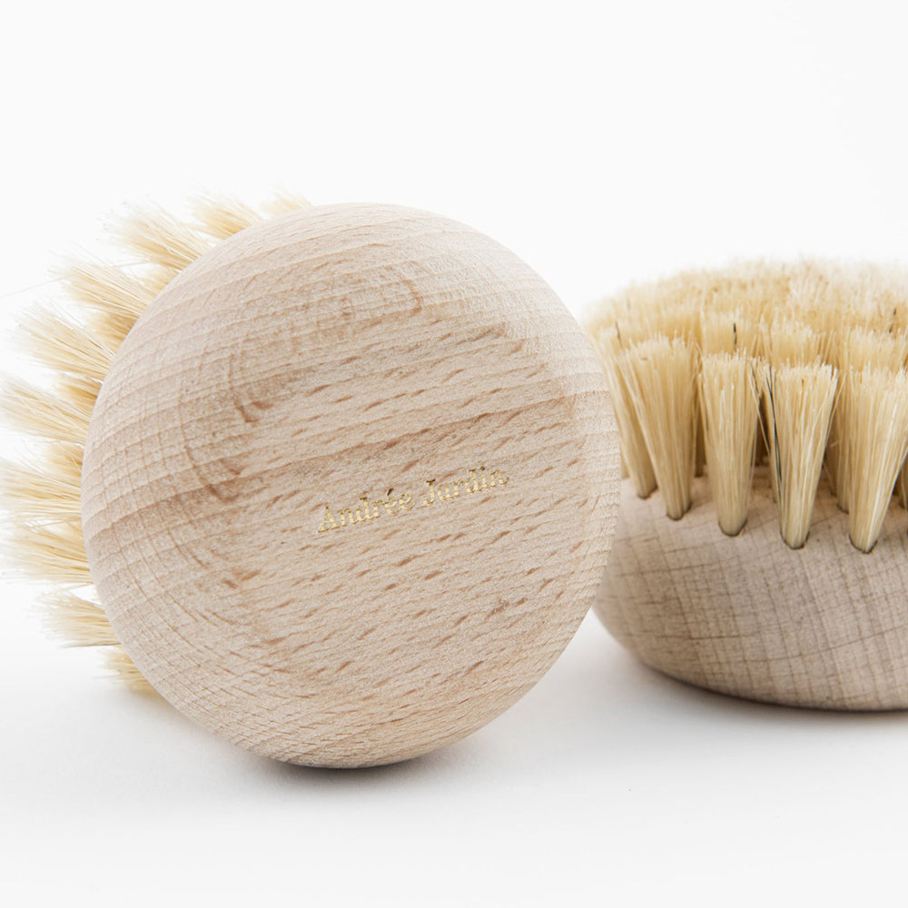 Andrée Jardin Body Brush - Beech Wood Body Brush