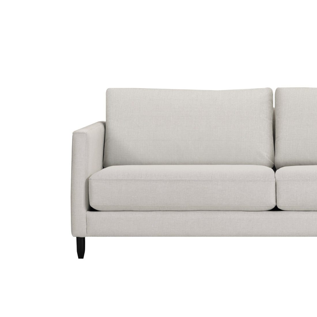 "Jude 70"" Apartment Sofa - Cove Light Grey - IN STOCK"