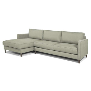 Jude Left Sectional   Made-to-Order