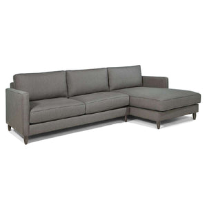 Jude Right Sectional   Made-to-Order
