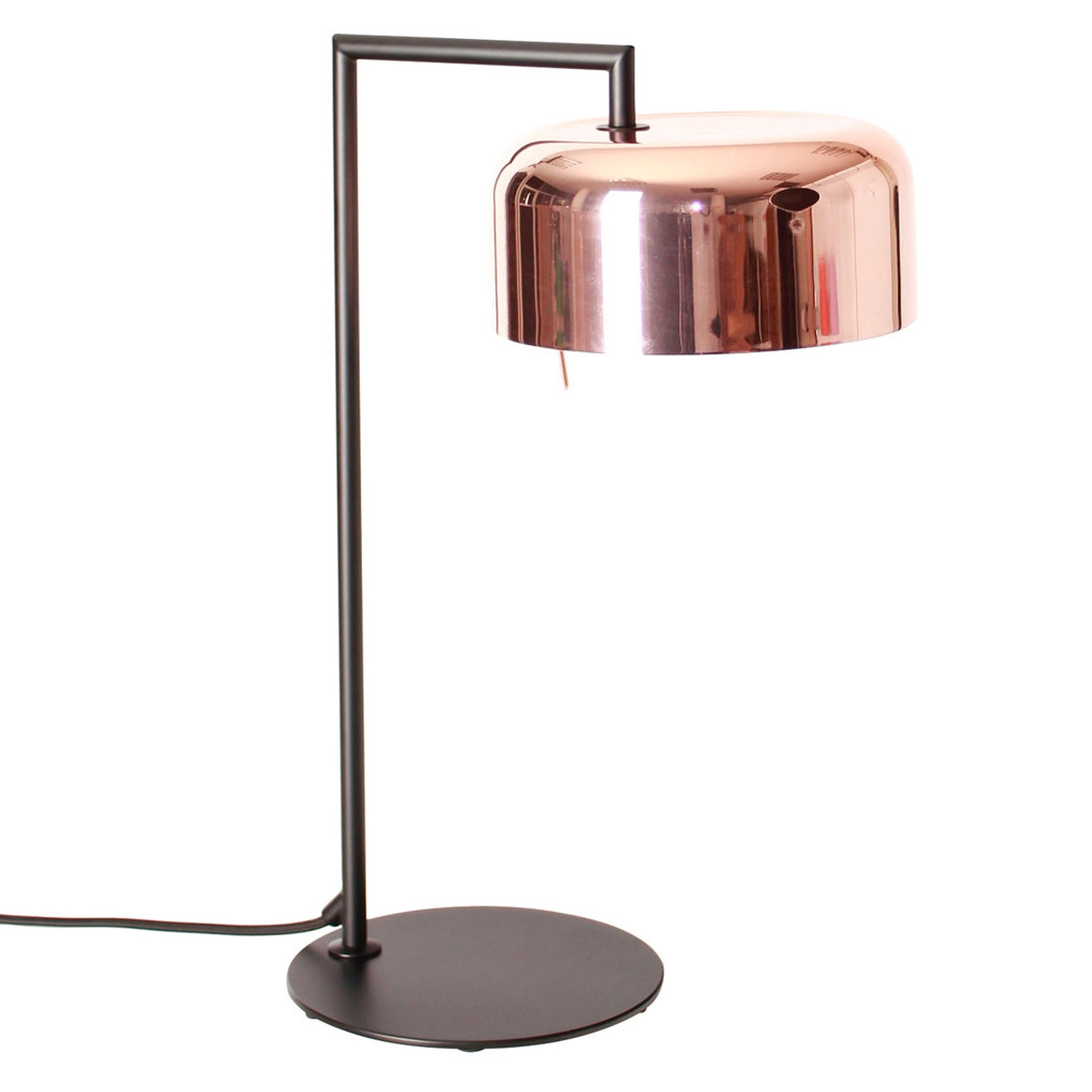 Lalu Table Lamp - Copper