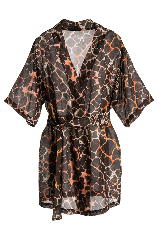 Antheia Kimono/Gown SOLD OUT