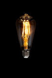 No.2V All-Purpose Vintage-Inspired Light Bulb: Moderate Brightness
