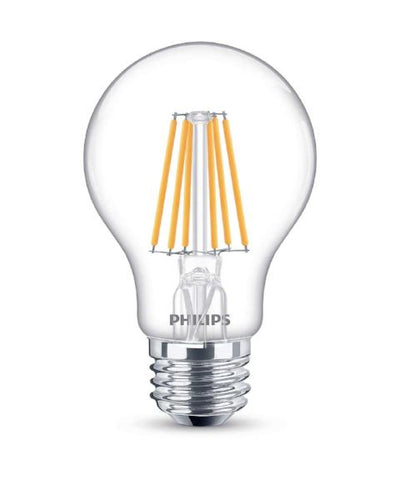 No 1f All Purpose Filament Light Bulb Standard Brightness