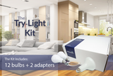 The Try-Light Kit