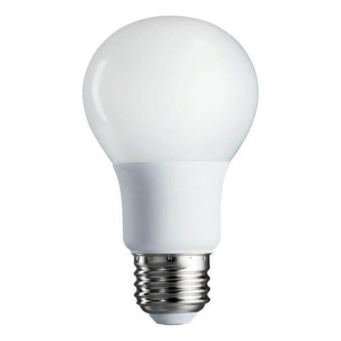 No.2 All-Purpose Light Bulb: Moderate Brightness, Frosted