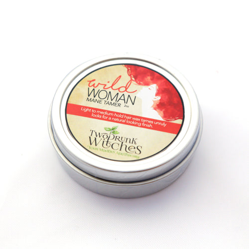 Wild Woman Mane Tamer (2 oz./59 mL)