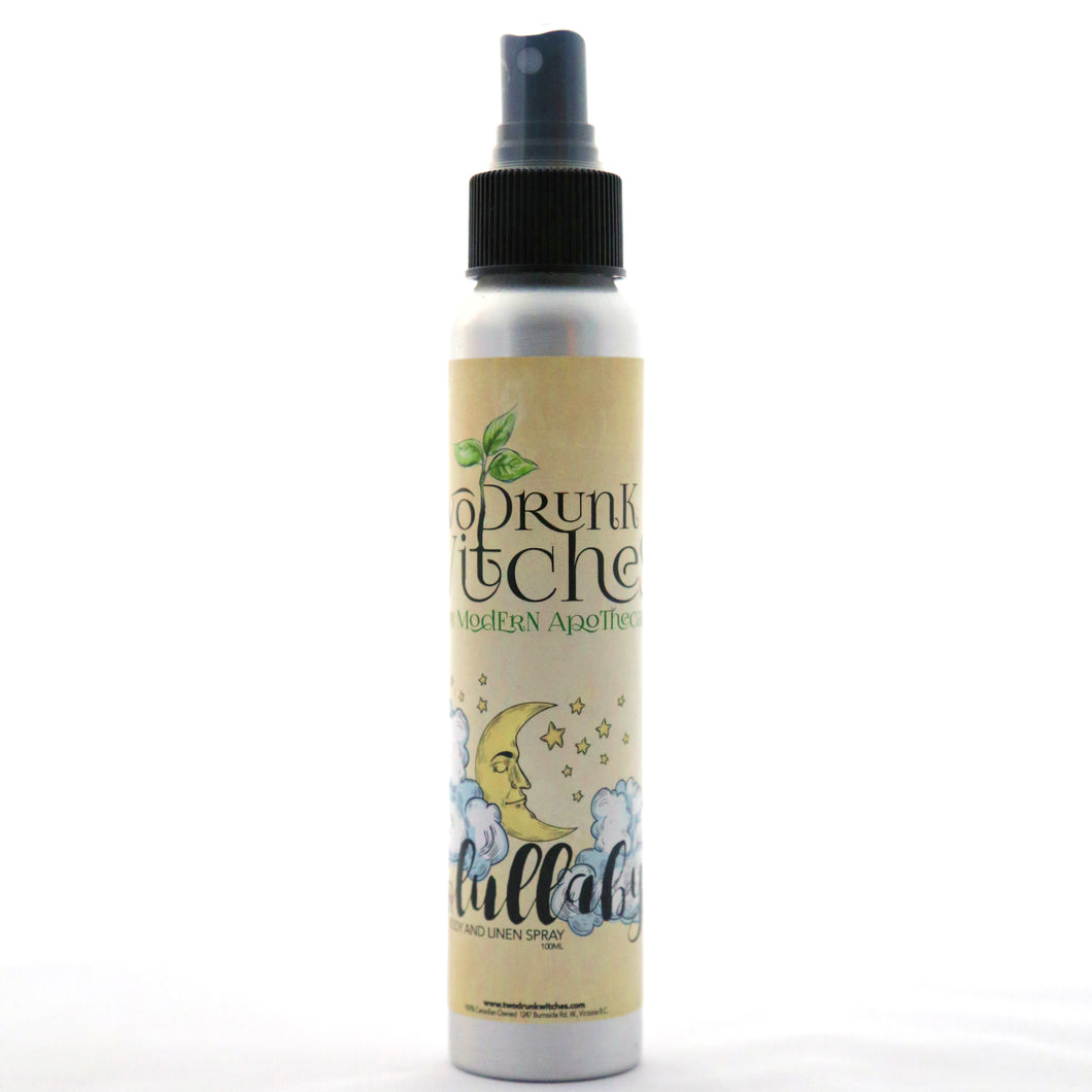 Lavender Lullaby Body and Linen Spray (4 fl. oz./120 mL)