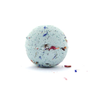 Booze Blues Bath Bomb (4 oz.)