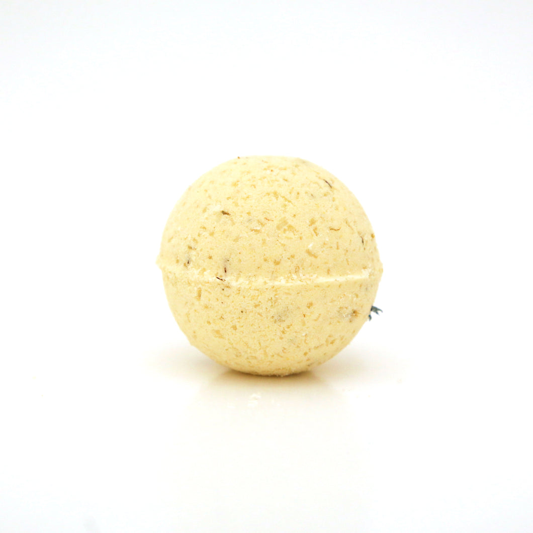 Colony of Hippies Bath Bomb (4 oz.)