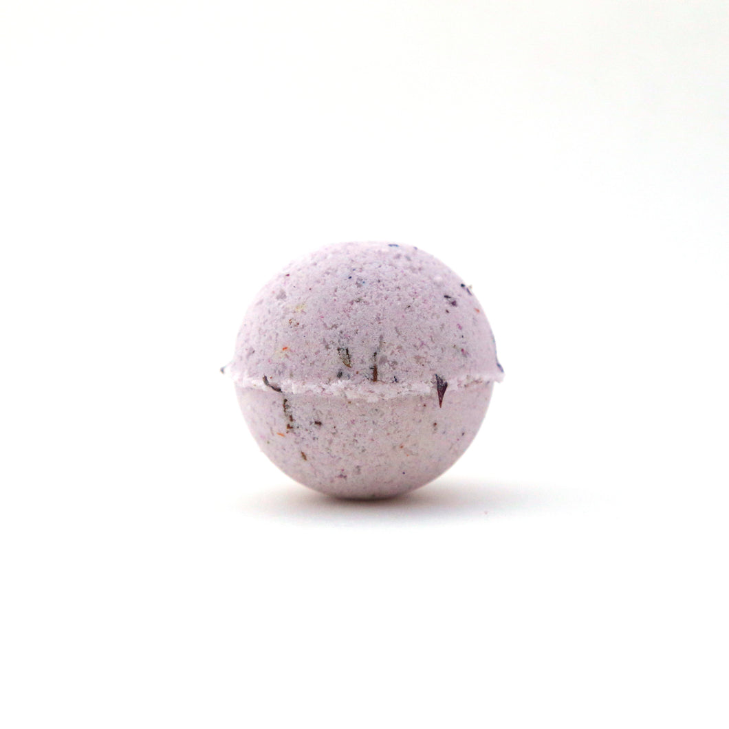 Royal Rosé Bath Bomb (4 oz.)