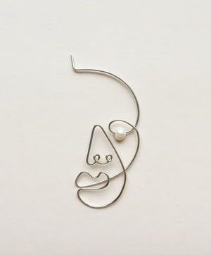 EARRINGS 2 (silver)