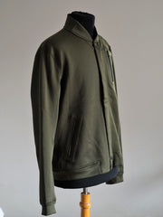 Weekend neoprene Jacket_OLIVE