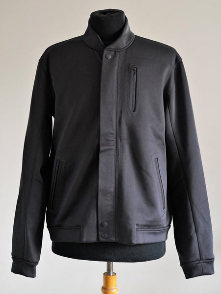 Weekend neoprene Jacket_BLACK