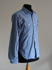 Chambray Shirt Type 1
