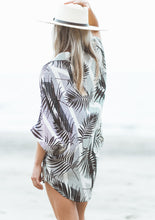 Beachwalker Shirtdress
