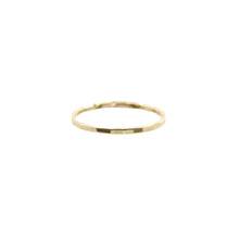 HART + STONE - 14k Gold Stacking Rings Set of 5