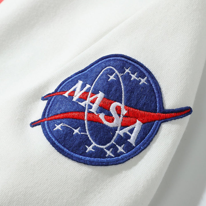 NASA Oversize Hooded