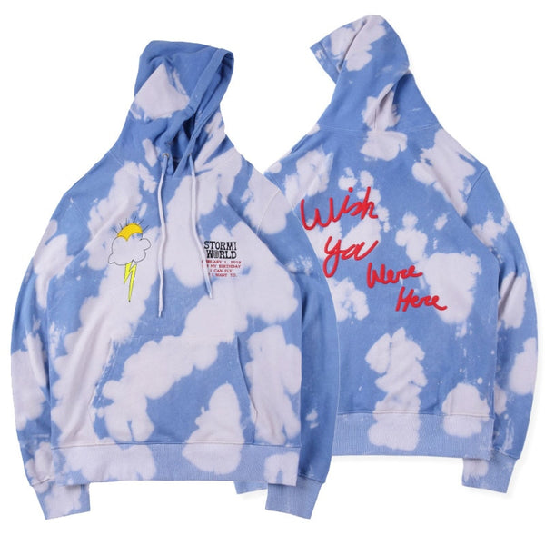 EXCLUSIVE ASTROWORLD Hoodies