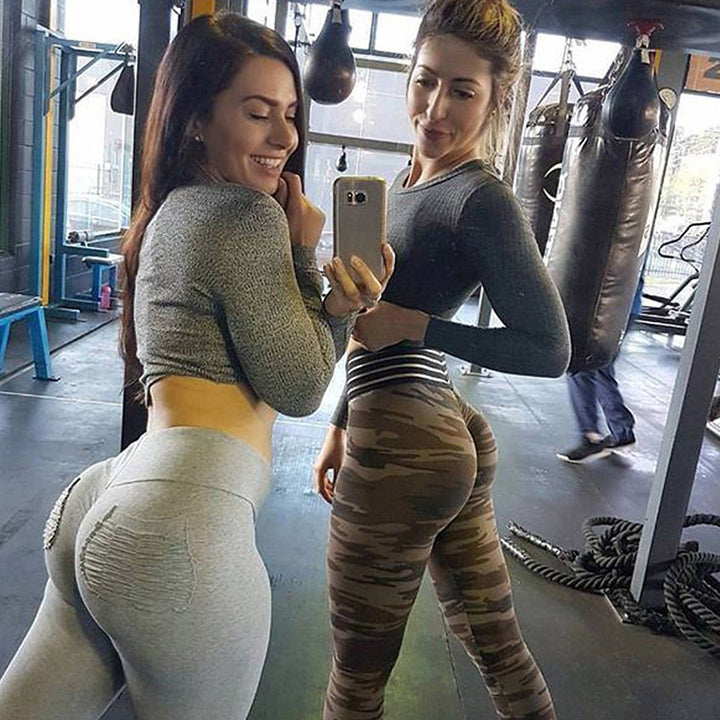 Thick Legs Activewear