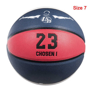 Professional Basketball Ball