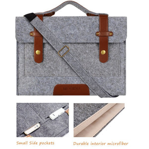 Shoulder Bag for Macbook Air