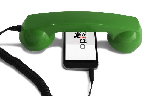 Vintage Handset for All Smartphones - Pretty|Funkie
