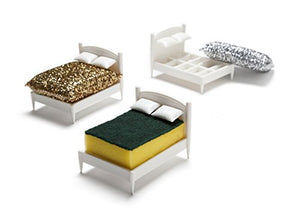 Clean Dreams - Sponge Bed - Pretty|Funkie