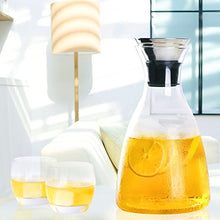 50 Oz Glass Carafe - Pretty|Funkie